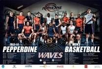 Pepperdine Basketball
