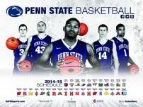 Penn State MBB